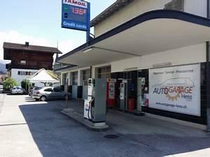Garage Hess : startseite ~ Gottalentnigeria.com Avis de Voitures