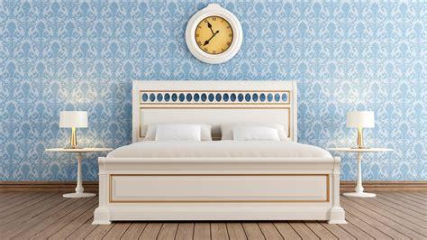 Welche Tapete Für Schlafzimmer by Schlafzimmer Tapeten Highlights Setzen Mit Der Akzentwand
