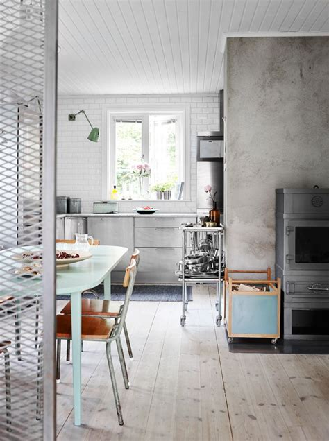 industrial modern kitchen designs decoraci 243 n de casas renovaci 243 n en estilo n 243 rdico industrial 4676