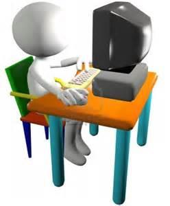 Computer User Cartoons