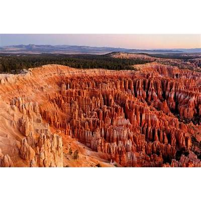 Bryce Canyon National Park - Pictures posters news and
