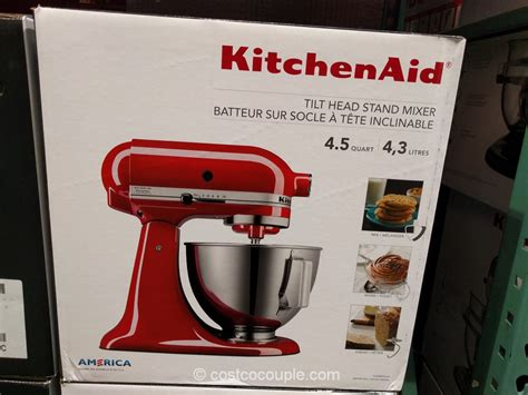 Kitchenaid Immersion Blender Costco by Kitchen Easily Add Ingredients For A Recipe With