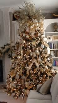 17 best ideas about gold tree on personalized family ornaments