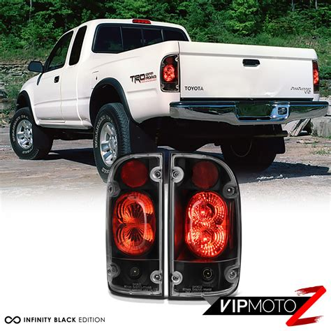 1998 toyota tacoma tail lights 01 02 03 04 toyota tacoma prerunner 3rd brake l rear