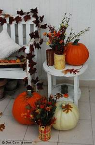 17 Best images about Autumn Fall Decorating Ideas on