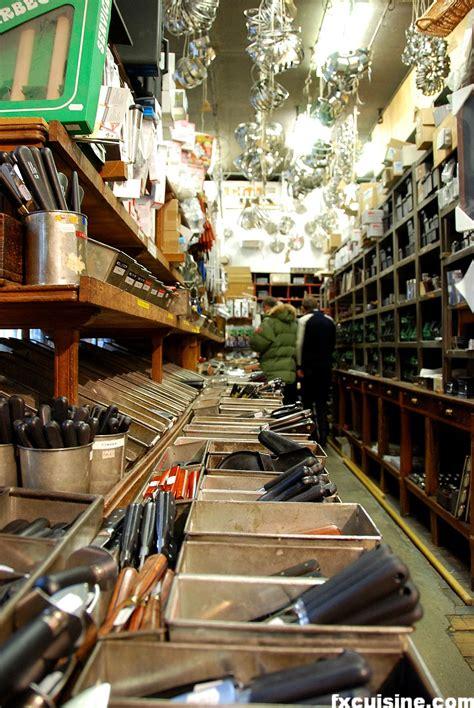 paris oldest kitchen equipment shop