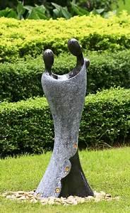 Maulwurfbekämpfung Im Garten : brunnen mit liebespaar granit effekt 249 99 ~ Michelbontemps.com Haus und Dekorationen