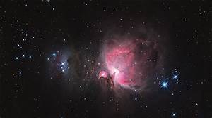 Best of AOP: M42: The Orion Nebula (widefield)