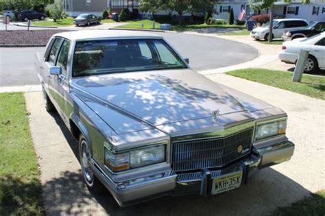 buy   cadillac brougham delegance  north