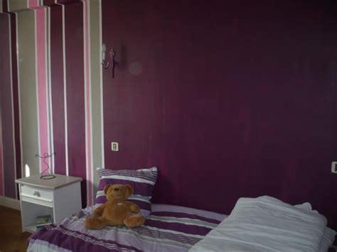 comment peindre ma chambre fabulous dco chambre ado aubergine with comment peindre ma