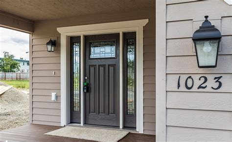 shutters interior cheap black front door for simple and attracting applications