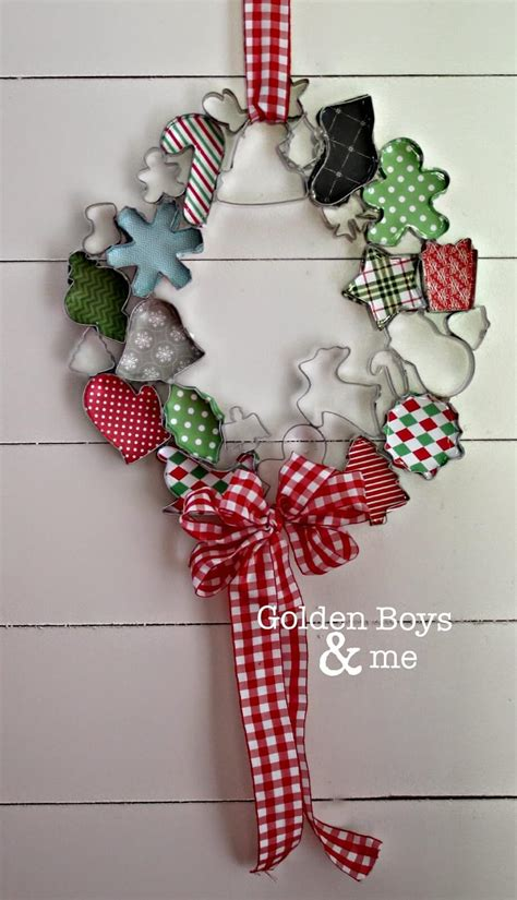 christmas wreath ideas  designs