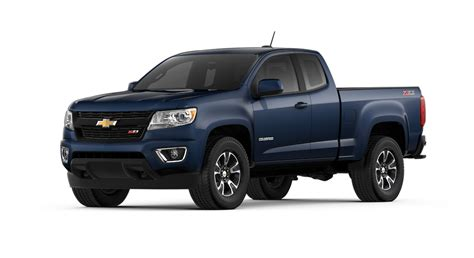 chevy colorado carl black chevrolet buick gmc orlando