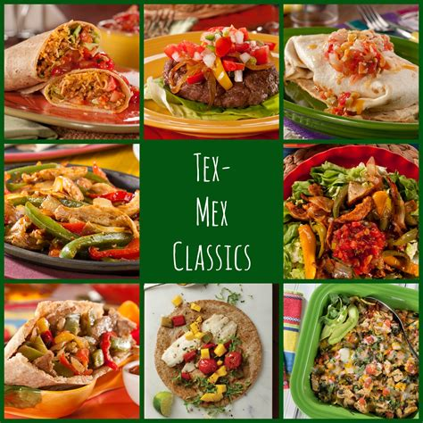 what is tex mex cuisine healthy tex mex menu mr food 39 s