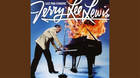 Jerry Lewis Pink Cadillac by Pink Cadillac Feat Bruce Springsteen