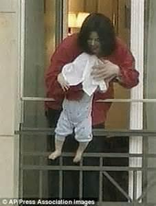 Michael Jackson's former bodyguard shockingly claims the ...