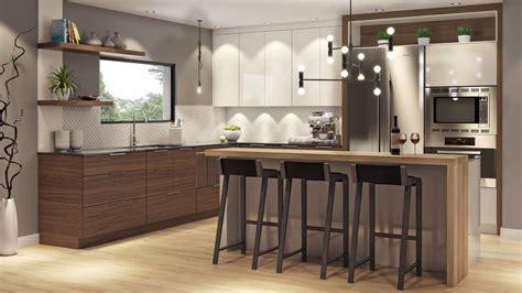 photos cuisines modernes design et conception de cuisines moderne sur mesure