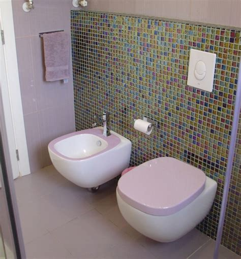 beautiful bidets  bathrooms   sizes  styles