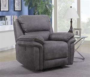 Cannaday Manual Recliner