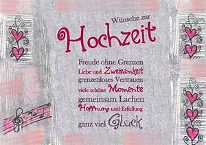 Karte Zur Hochzeit : w nsche zur hochzeit rsc karten ~ A.2002-acura-tl-radio.info Haus und Dekorationen