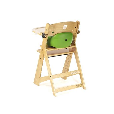 keekaroo high chair tray keekaroo height right high chair with infant insert tray