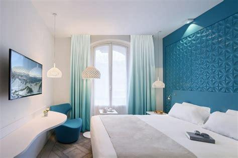 chambre blanche et turquoise chambre couleur aqua raliss com
