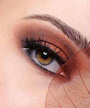 pretty  pink dramatic eye makeup