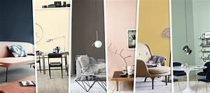 Trendfarben 2018 Wohnen : colour stories magazin sch ner wohnen farbe ~ Frokenaadalensverden.com Haus und Dekorationen
