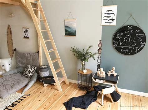 Kinderzimmer Gestalten Wandfarbe by Gr 252 N Grau Als Harmonische Farbkombination Im