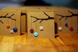Christbaumkugeln Selber Gestalten : weihnachtskarten selber basteln 30 ideen und anleitungen ~ Frokenaadalensverden.com Haus und Dekorationen