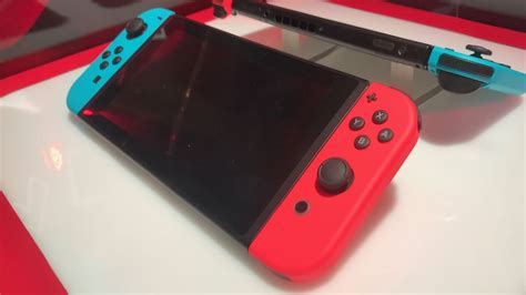 nintendo switch vr ready support for a reality