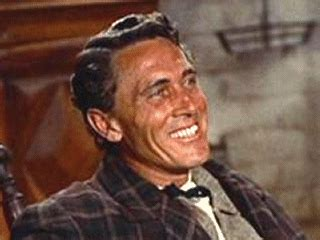 Ken Curtis In The Searchers  I Like Old Westerns