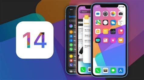 iOS 14 Will Be Compatible With iPhone SE and iPhone 6S ...