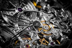 Download Watch Movement Wallpaper Gallery