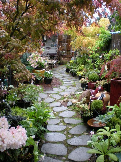Den Garten Gestalten by Garten Gestaltung Ideen Mit Optischen Illusionen Und