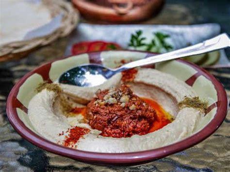 recette cuisine libanaise mezze recettes de liban et apéro