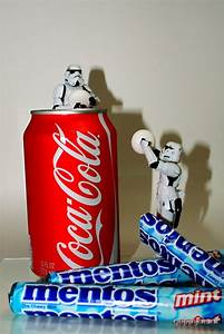 17 Best Images About Mentos U0026 Coke On Pinterest Day Off