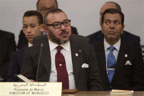 union africaine si鑒e le maroc réintègre l ua ou la victoire de mohamed vi
