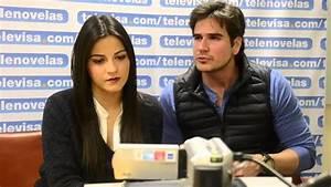 Pablo Y Esmeralda (Maite Perroni Y Daniel Arenas ...