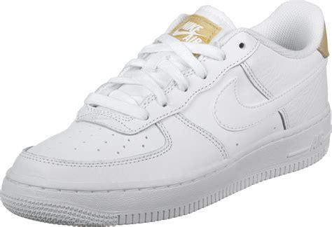 Nike Air Force 1 Lv8 Gs Kinderschoenen Wit