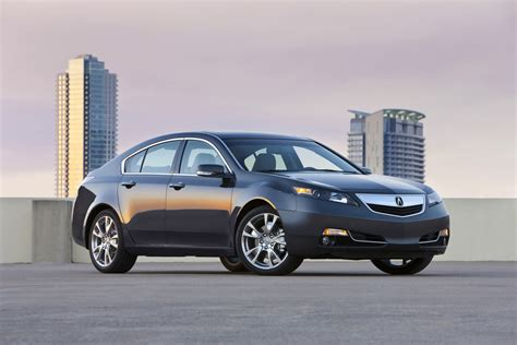 Acura TL :  Prices, Photos, Reviews, Specs