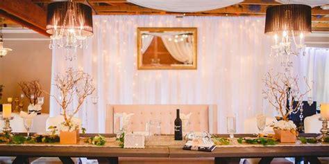 elegant barn weddings  prices  wedding venues