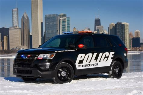 gm follow ford  making  police cuv gm authority