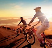 Image result for bike riding