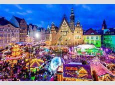Wrocław Christmas Market Wroclaw