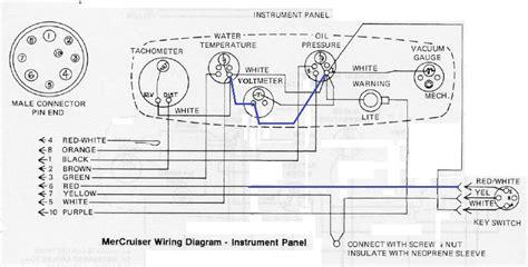 Changing From Ammeter Volt Meter Alternator