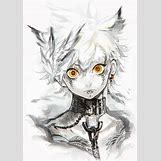 Demons Drawings With Wings | 658 x 931 jpeg 85kB