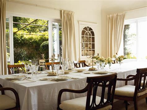 Traditional Decorating, Traditional Dining Room Designs