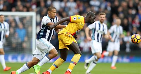 Crystal Palace Defender Labelled the 'Ideal Centre-Back ...