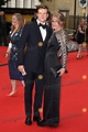 Photos and Pictures - Ed Speleers & wife Asia Macey at the ...